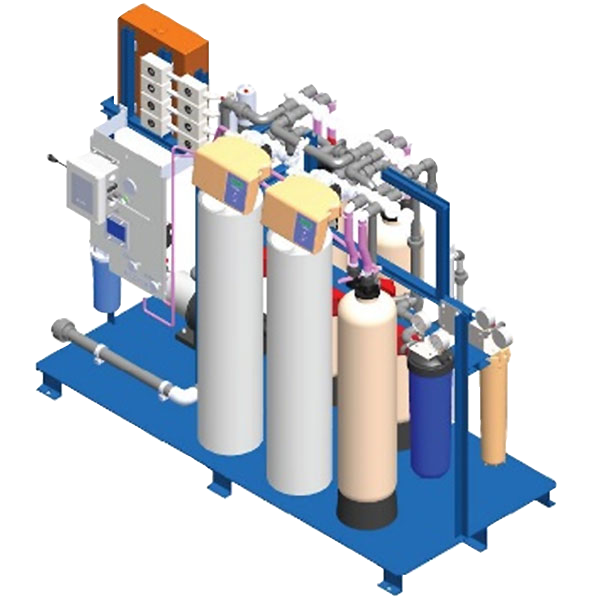 Reverse Osmosis Water Systems Square Image