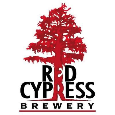 Red Cypress Logo